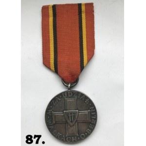 """Medal  Za udział w walkach o Berlin"""""""