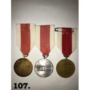 """Medal """"Za zasługi dla obronności kraju"""