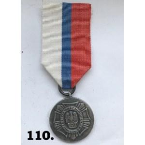 """Medal """"Za Zasługi dla Ligi Obrony Kraju"""""""