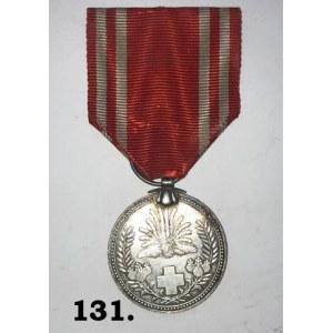 Medal Japońskiego Czerwonego Krzyża