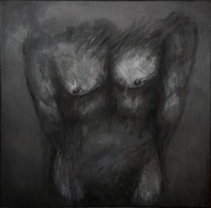 Karolina Dadura (ur. 1989), Naked, 2020