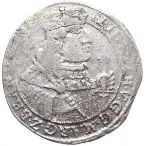 Prusy Książęce, Fryderyk Wilhelm, ort 1656, Królewiec