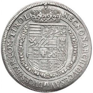 Austria, Rudolf II, talar 1603, Hall