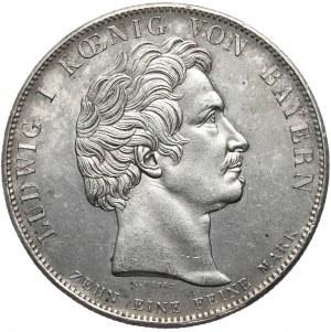 Niemcy, Bawaria, talar historyczny 1826