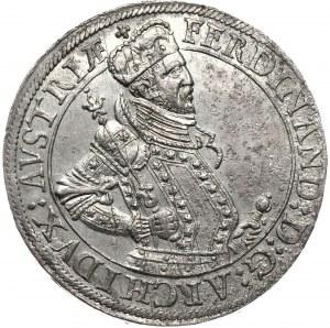 Austria, Ferdynand II, talar bez daty, Hall