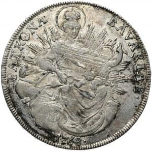 Niemcy, Bawaria, Maksymilian III Józef, talar 1768