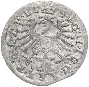 Zygmunt III Waza, grosz 1609, Wilno