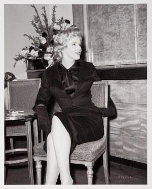 Milton H. Greene, Marilyn Monroe, 1954