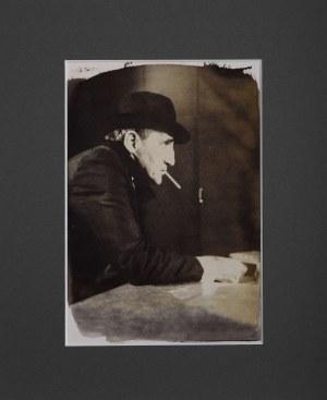 Konrad Karol Pollesch, Tadeusz Kantor