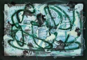 Julia Tymańska, Art.II, 2020