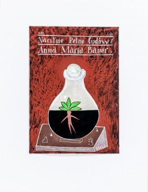 Bauer Anna Maria,