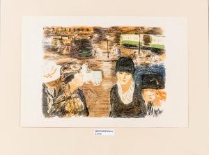 Bonnard Pierre,