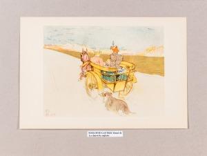 Toulouse- Lautrec Henri,