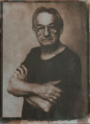 Pollesch Konrad Karol, Bez tytułu, 1984 r.