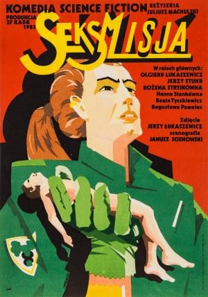 Cyprian Kościelniak, Seksmisja, 1983