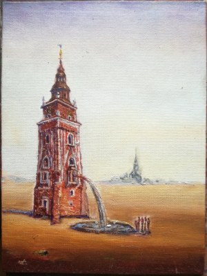 Tomasz Awdziejczyk, Ratusz