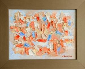 Ryszard Grodnicki, Zimowe inspiracje