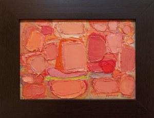 Ryszard Grodnicki, Struktura zachodu słońca