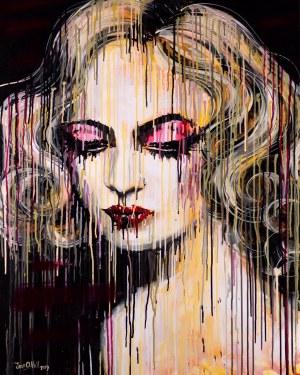 Jose Angel Hill, Dark Lady