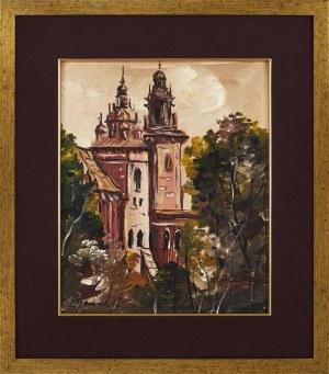 Eugeniusz Gerlach (Ur.1941), Dwie wieże