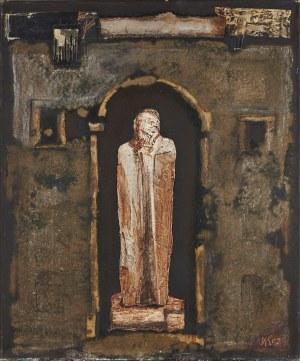 Wojciech Kopczyński (Ur.1955), Figura, 2002