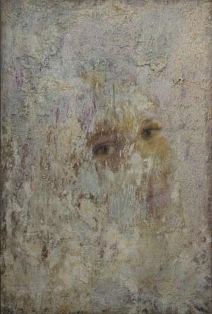 Piotr Trusik, Portret pamięciowy, 2020