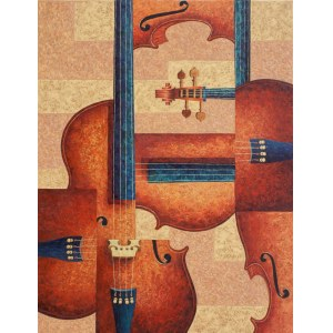 Zbigniew Blekiewicz, Sonata op.2, 2020