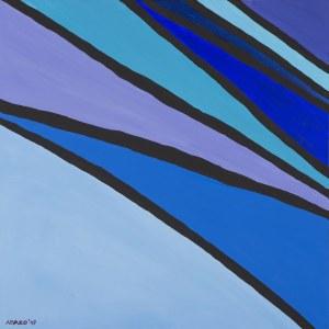 Witold Abako, Invisibilium No 2 - IV