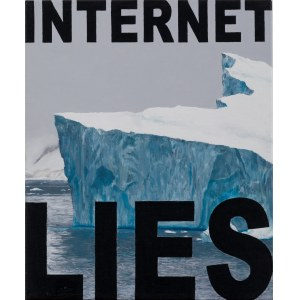 Wiktor Dyndo (Ur. 1983), Internet Lies (07), 2014