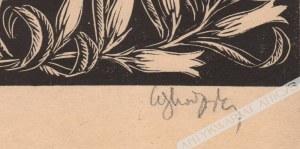 Władysław Skoczylas (1883-1934), [grafika, 1921] Łowy