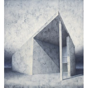 Joanna Pałys, Element modernistyczny - kadr 21, 2016