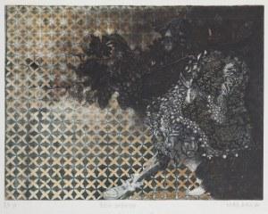 Kacper Bożek, Bożek barokowy, 2001