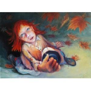 Iwona Duda (ur. 1966), Ja kobieta, 2020