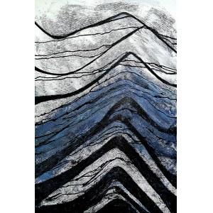 Marta Tymińska (ur. 1985), Glacier 2.0., 2020