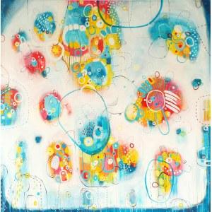 Marlena Rakoczy (ur. 1976), Sunrise, 2020