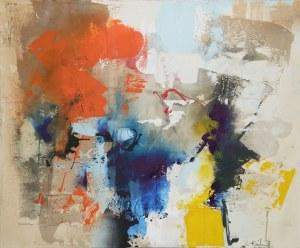 Małgorzata Pabis (ur. 1980), Desire, 2020