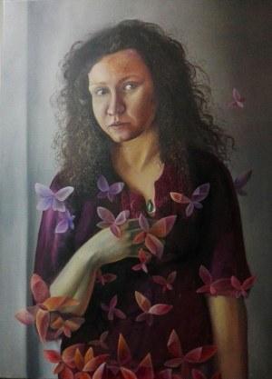Paulina Szczepaniak (ur. 1989), Motyle, 2010