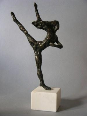Waldemar Mazurek (ur. 1961), Tancerka, 2020