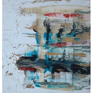 Magdallene Penke (pseud., ur. 1979), Opal, 2020