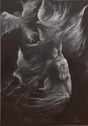 Joanna Mikołajczyk (ur. 1980), All my demons, 2020