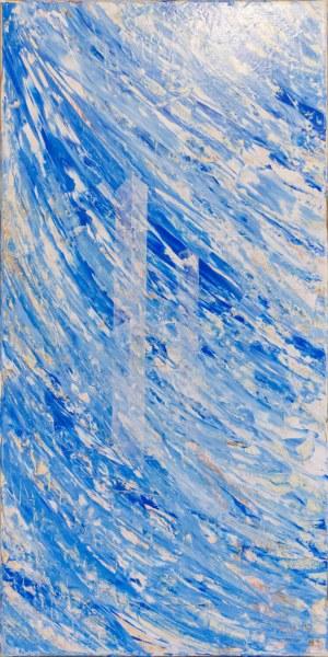 Bernard Pietraga (ur. 1994), Wave, 2020