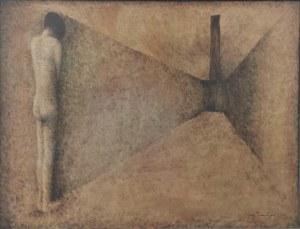 Jerzy DUDA-GRACZ (1941-2004), Bez tytułu, 1966