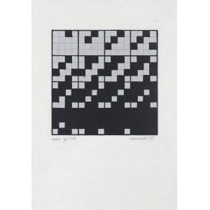 Winiarski Ryszard, TRZECIA GRA 4 X 4, 1999