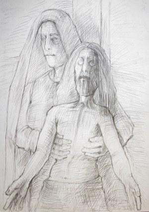 BEREŹNICKI KIEJSTUT, Podtrzymywanie, 1996
