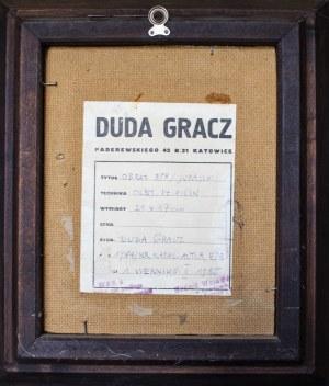 DUDA-GRACZ JERZY, Obraz 898. Jurajski, 1984