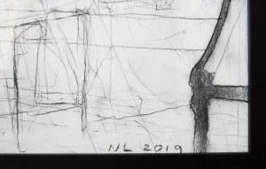LETO NORMAN, Matactwa bez znaczenia, 2019