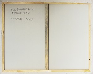 LETO NORMAN, The Donners - a dead end, 2060
