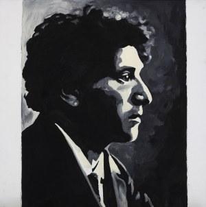 THE KRASNALS, Marc Chagall, z cyklu Jews, 2016