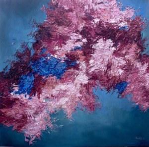 Olena HORHOL, Flowering 17, 2020 r.