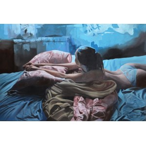 Mateusz DOLATOWSKI, Lazy Morning, 2020 r.